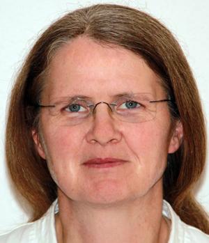 Dr. med. Ellen Rudow