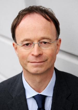 Prof. Dr. Roland Wenzelburger